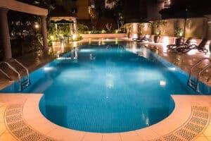 Kuala Lumpur Family Accomodations Airbnb Apartment Hotel