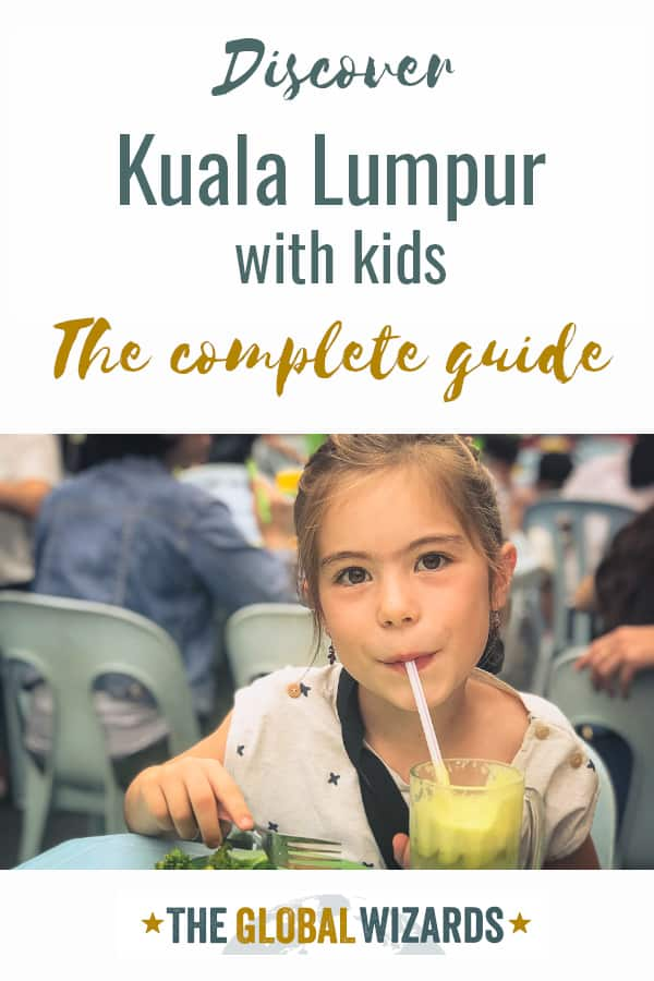 Top Things To Do Kuala Lumpur With Kids Free