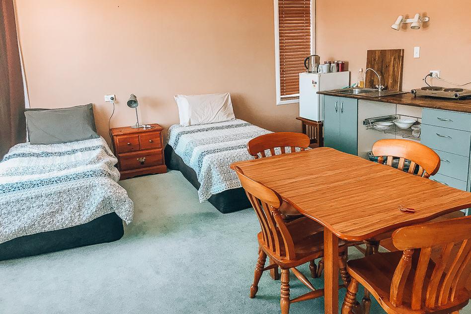 Family Accommodation Pelorus Bluemoon Lodge Apartment