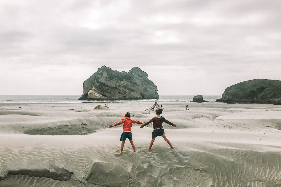 Travel Diary #18: New-Zealand, the Southern Island part 4