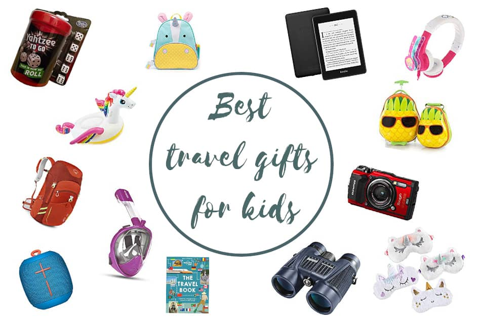 Travel Gear Family Gifts Kids The Global Wizards