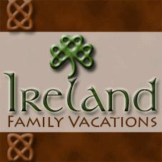 Family Podcast Ireland Family Vacations Travel Inspiration