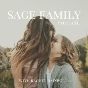 Sage Family Podcast Travel Inspiration