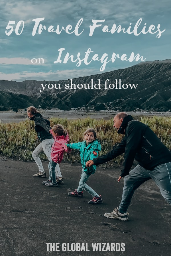 Pinterest Inspiration Travel Families Instagram