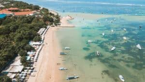 Family Resorts Sanur Bali Beach