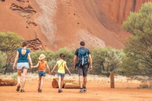 Family Travel Blogs Follow Adventure