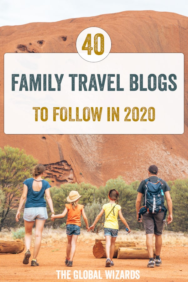 Family Travel Blogs Australia Adventure