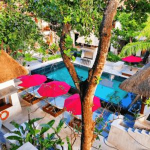 Griya Santrian Beach Hotel Sanur