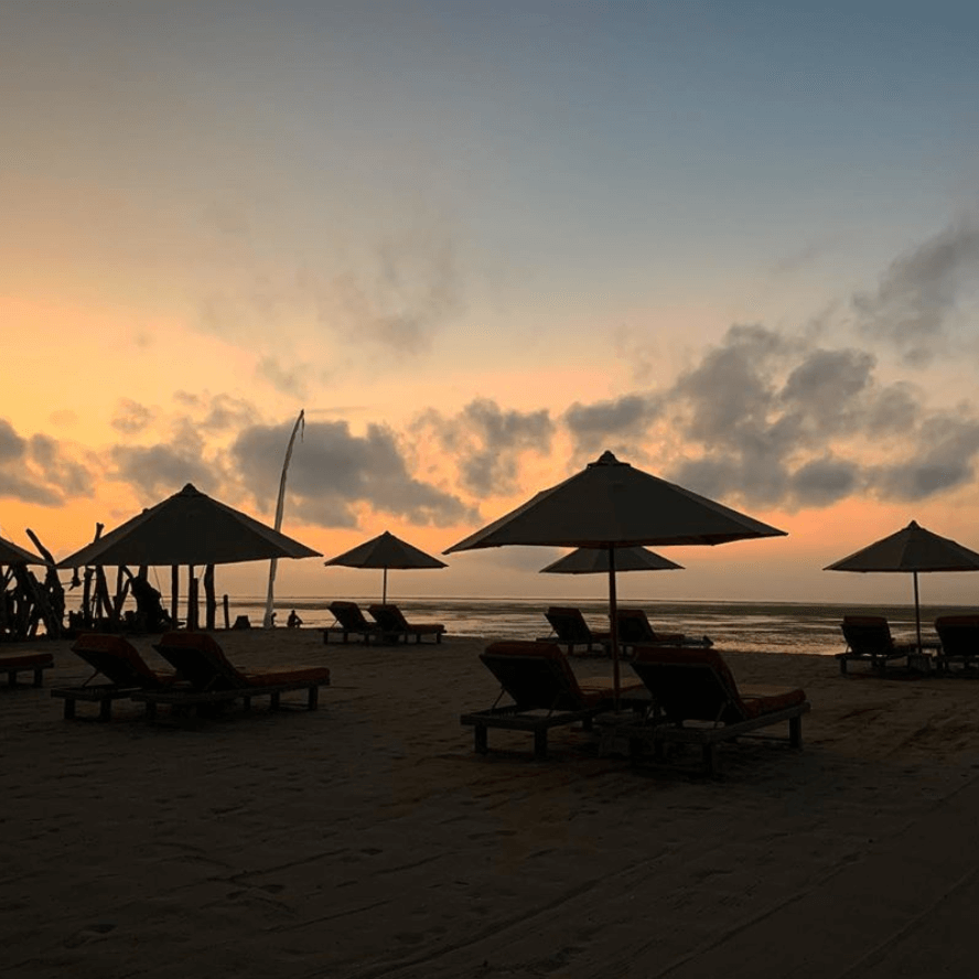 Sanur Beach Bali Family Stay