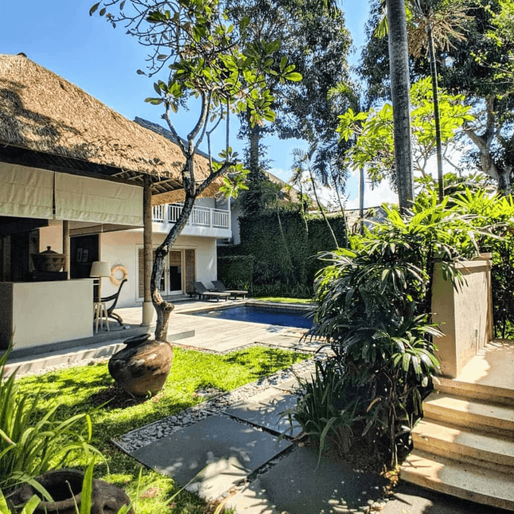 Sanur Family Resort Kayumanis Villa