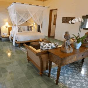 Family Bungalow Tandjung Sari Hotel Sanur