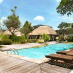 Villa Pantai Karang Pool Sanur
