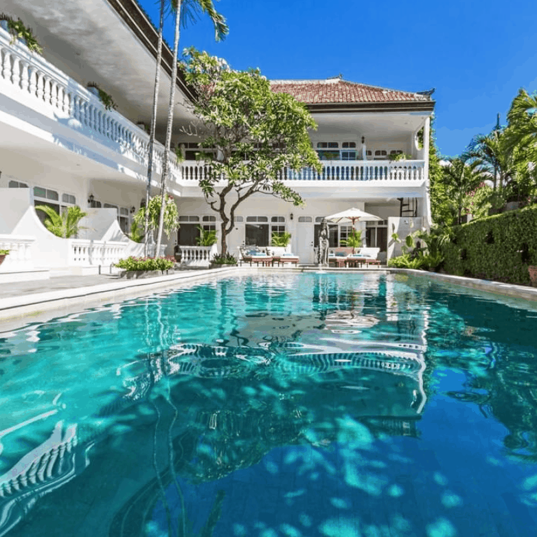Akaya Bali Pool Sanur
