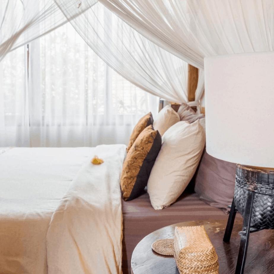 Family Room Kembali Lagi Guest House Bali