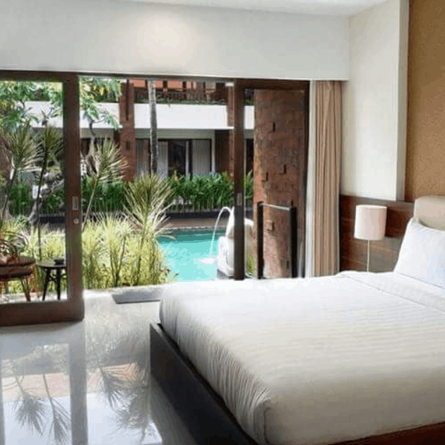 Studio Family Room Arena Living Sanur