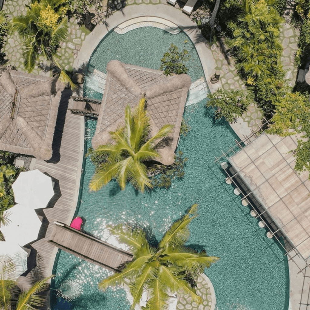 The Alantara Sanur Pool Family Stay