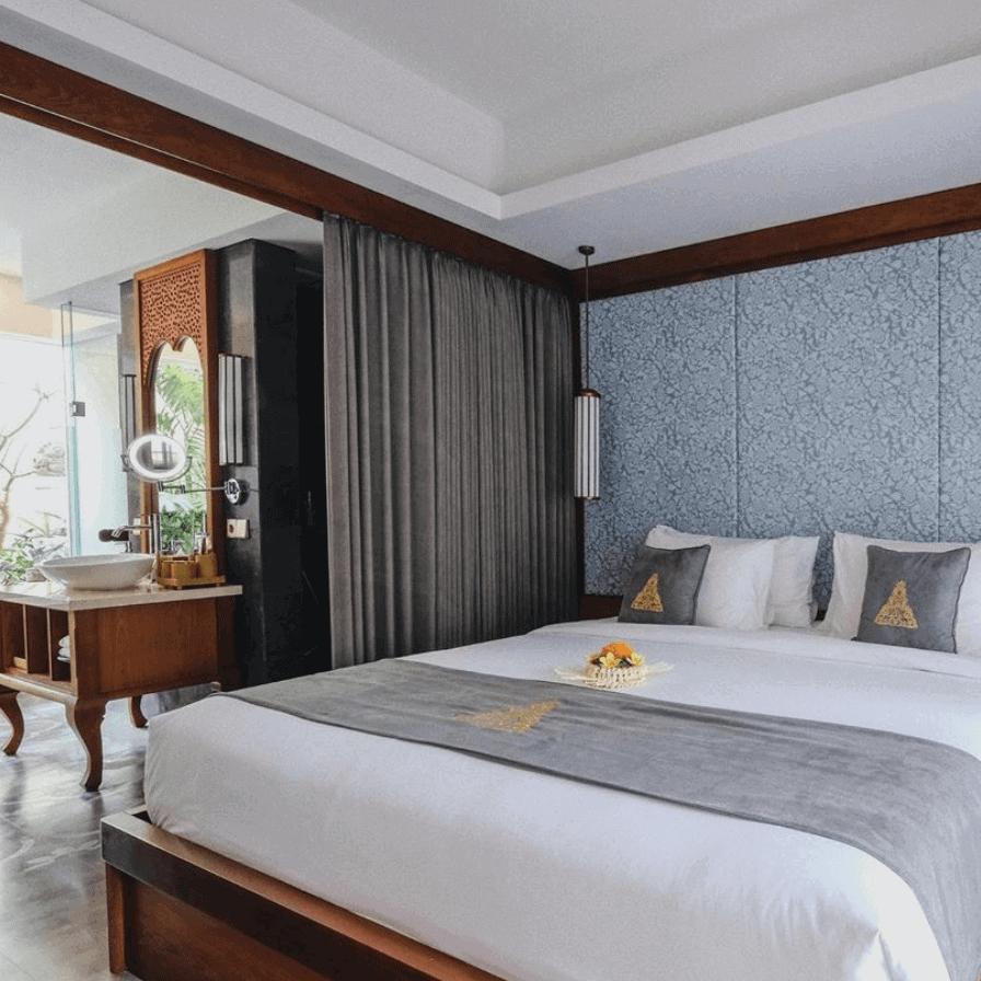 Family Room Alantara Sanur Bali