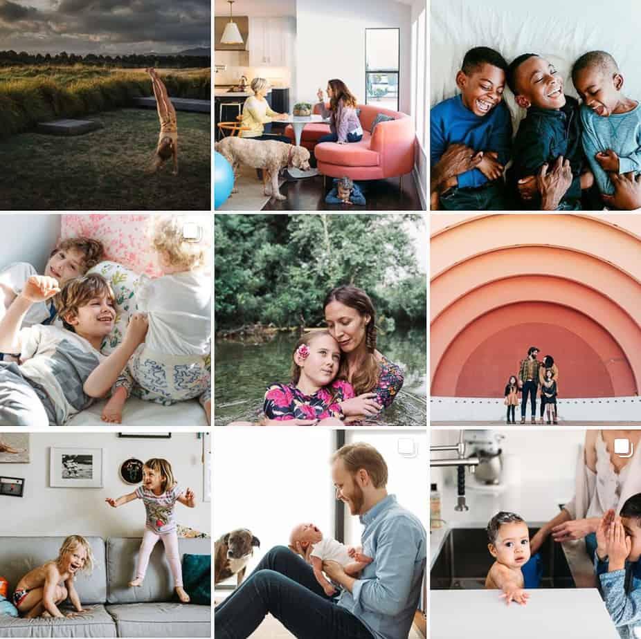 Thefamilynarrative Family Photographers Hub