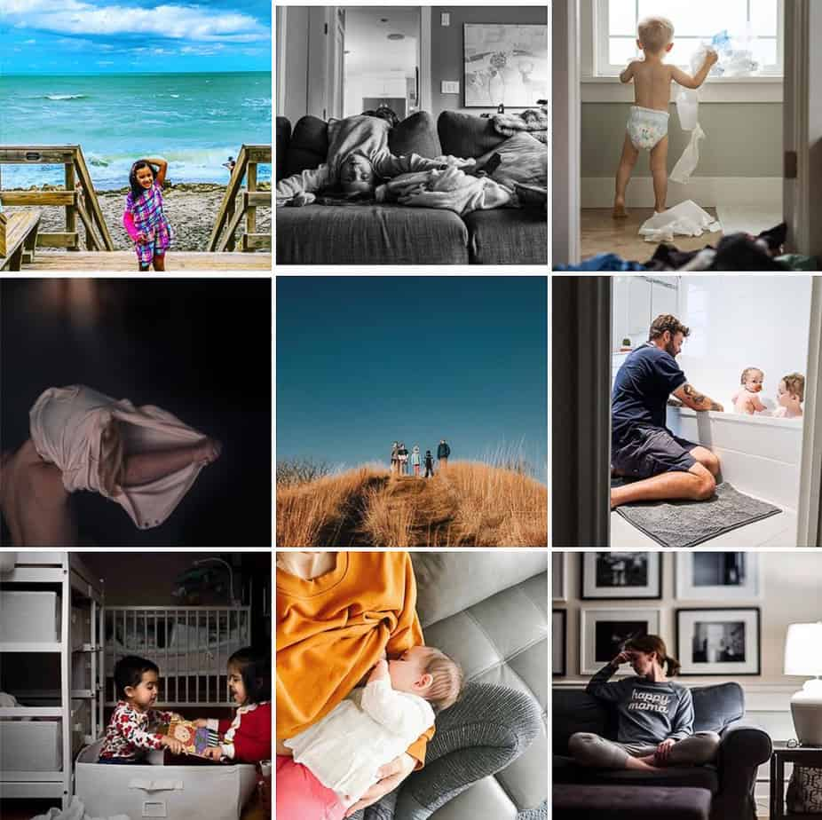 Honestlyparents Instagram Feature Account Parenthood Moms