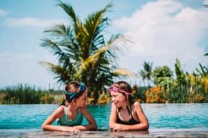 Travel Story Bali With Kids Reisverslag