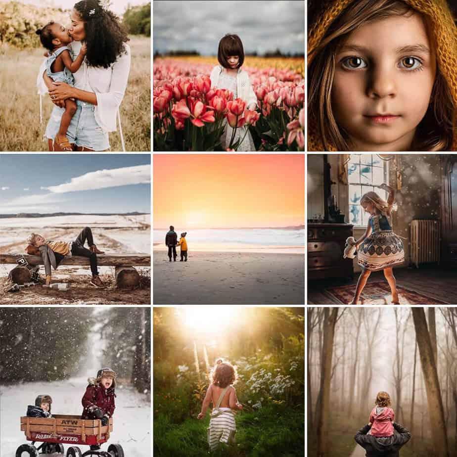 Let There Be Delight Instagram Hub Light Kids Childhood
