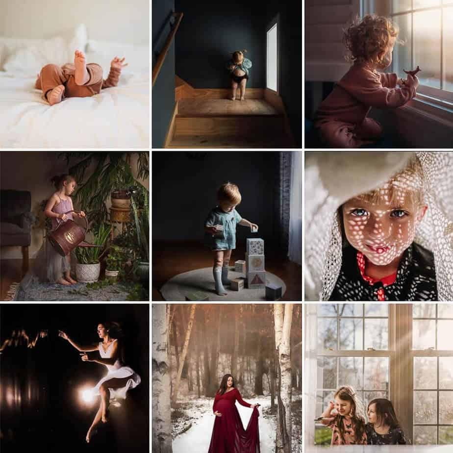 Dearest Viewfinder Instagram Feature Hub Child Photography