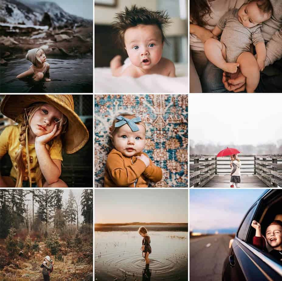 Lookslikefilmkids Feature Account Child Photography Kids Outdoor