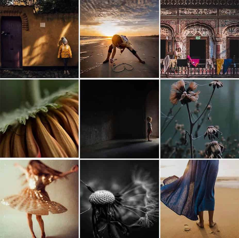 Gallery Of Light Photography Feature Hub