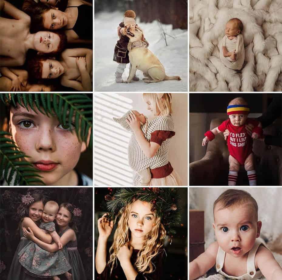 Pixel Kids Child Photography Kids Children Hub