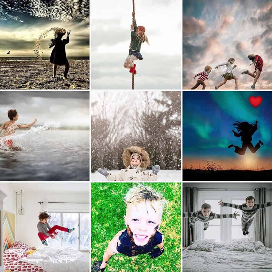 Wild And Brave Littles Hub Instagram Outdoor Kids