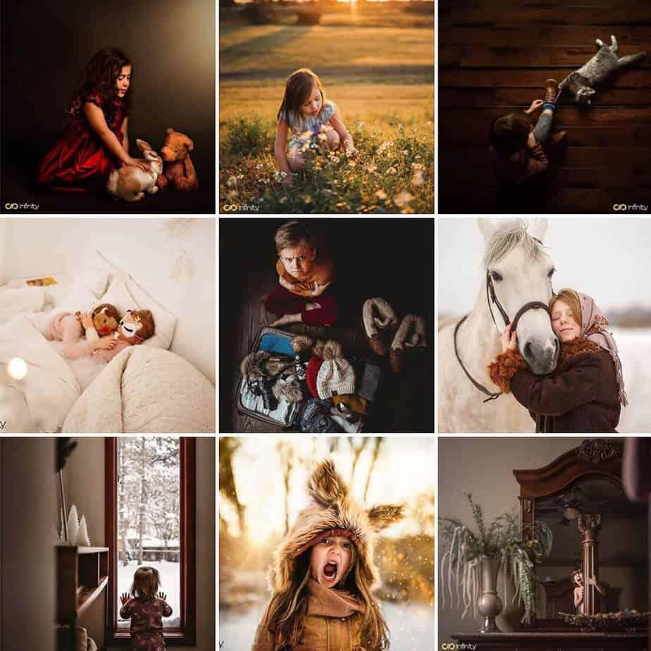 Infinity Children Instagram Hub Kids Child Pictures