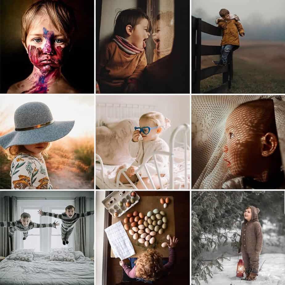 Theartofchildhood Kids Children Child Hub Photography