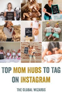 Best Mom Life Blogger Hubs Feature Accounts Instagram