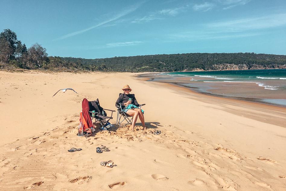 Beach Eden Enjoy NSW