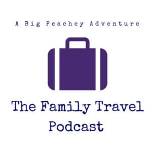 Family Travel Podcast Inspiration