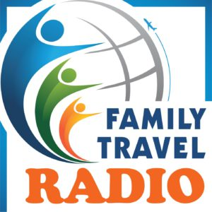Family Travel Radio Podcast