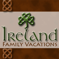 Family Podcast Ireland Family Vacations Travel Inspiration