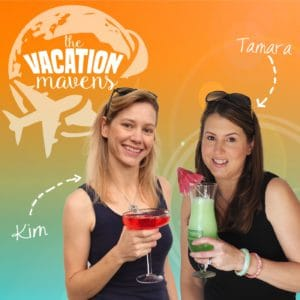 Vacation Mavens Family Travel Podcast Inspiration