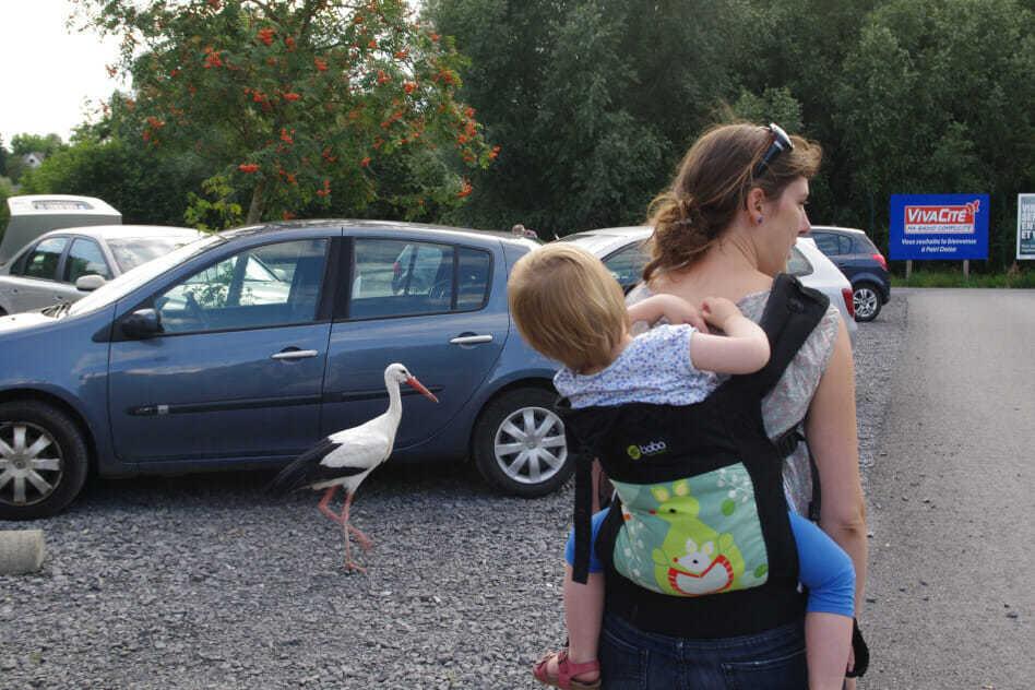 Family Travel Gear Boba Baby Carrier Ergonomic
