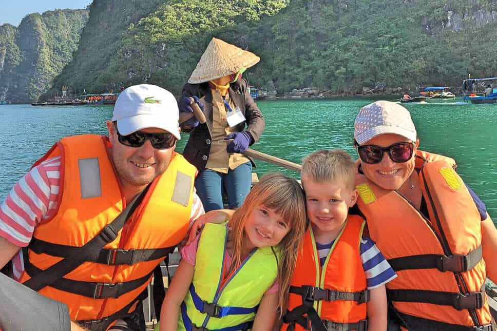 Our Overseas Adventures Family Travel Vietnam