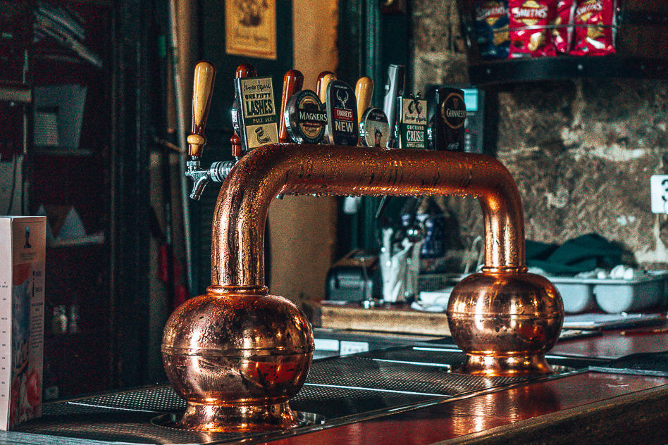 Oldest Pub Sydney Beer Bar