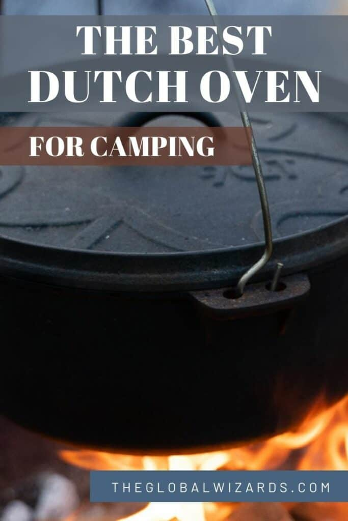 Buying Guide Best Camp Dutch Ovens