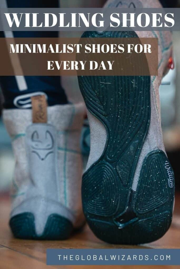 Minimalist winter shoes and sandals for kids and adults