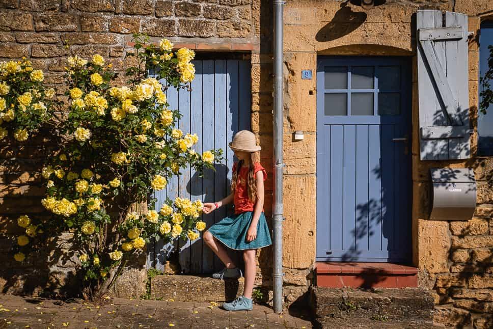 Torgny mooiste dorpen Wallonië Ardennen Gaume
