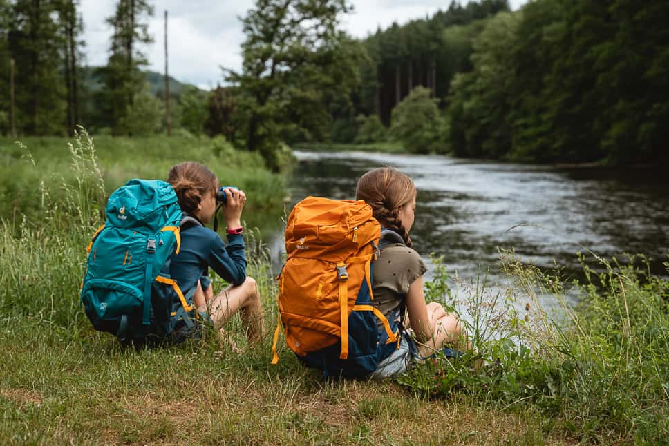 kids camping gifts ideas